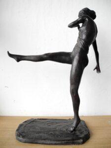 Ballerina Troubetzkoy