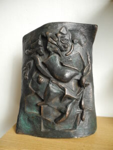 Biennale arte e dintorni Bagnacavallo