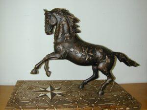 Cavallo Santoli