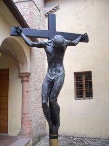 Chiesa di S.ta Croce di Fontanellato 2004