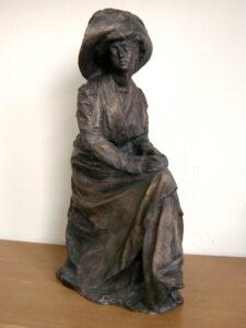 Drei E. Ritratto di Alba Fiorentini