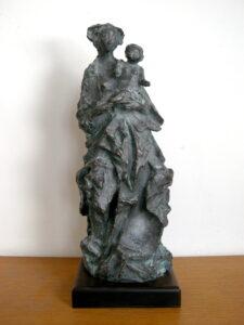 Ghermandi Q. Maternità grande
