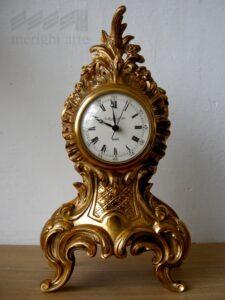 Orologio ottone cm16x30