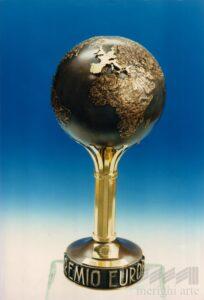 Premio Europa - World Ticket