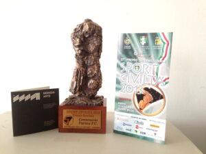 Premio Sport e Civiltà