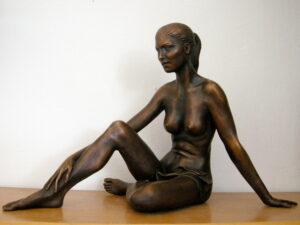 Sgroi - Nudo femminile