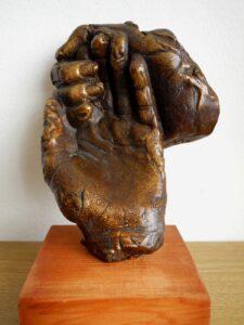 Una stretta di mano2